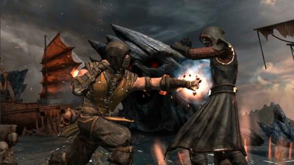 Mortal Kombat X Oyun İncelemesi
