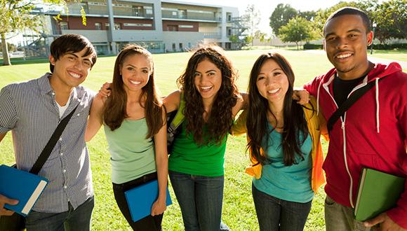 Öğrencilerin En Mutlu Olduğu 10 Üniversite