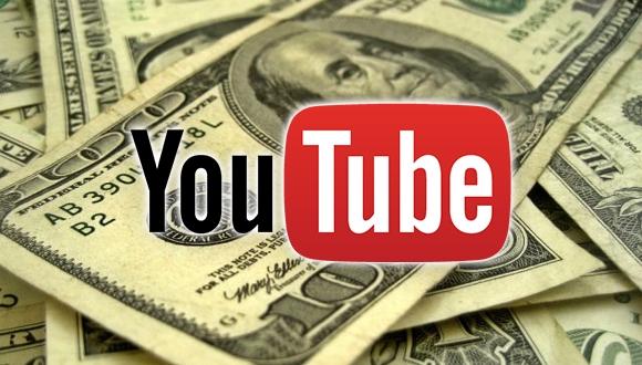 YouTube Paralı Oluyor!