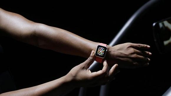 Ünlüler Apple Watch'ı Sevdi!