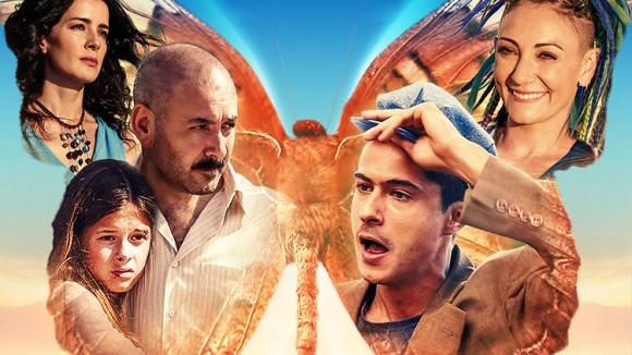 Bu Hafta Vizyona Giren Filmler (10 Nisan 2015)