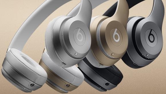 Beats, Solo2 Wireless'ı Duyurdu