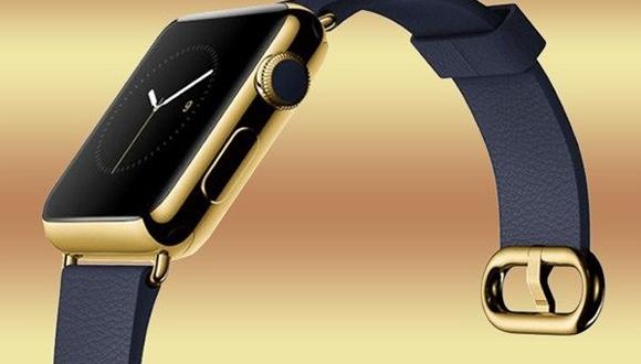 Bu Apple Watch Ultra Lüks!