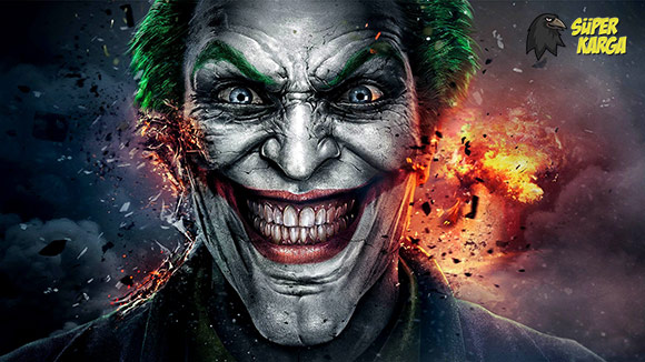 Yeni Joker Karakterinin İlk Fotoğrafı Geldi