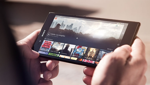 Sony Xperia Z Ultra'da Büyük İndirim