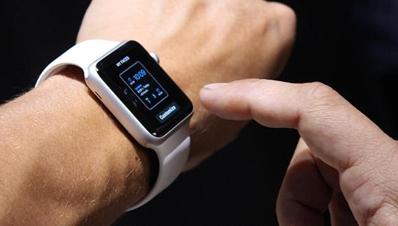Apple Watch Türkiye'de Satışta