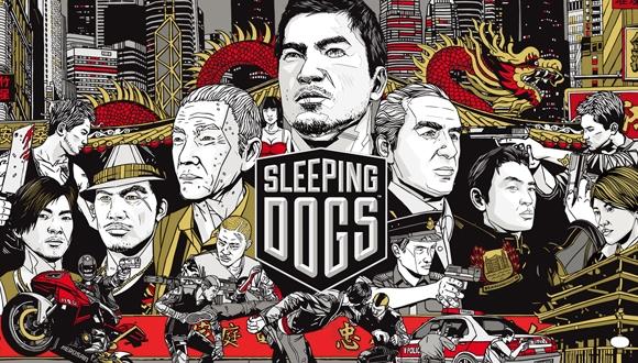 Sleeping Dogs Türkçe Yama Çıktı!