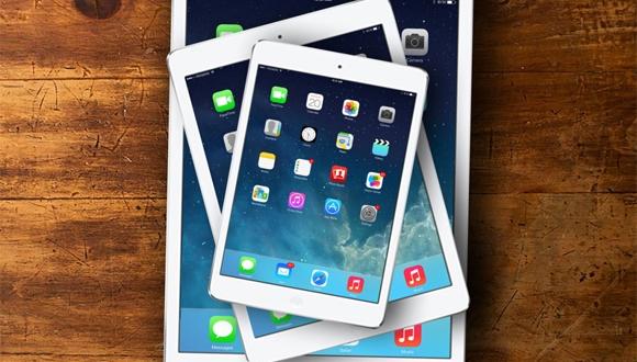 iPad Air Serisi Bitiyor mu?
