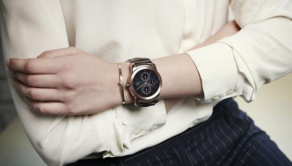 LG Watch Urbane için Telefon Özelliği