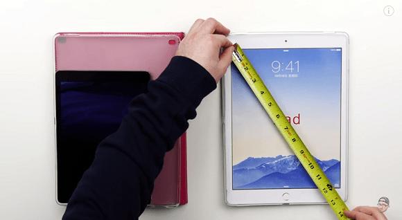 iPad Pro Nasıl Görünecek? (Video)