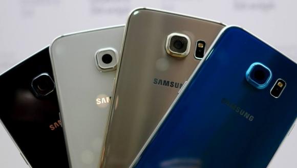Galaxy S6 için İndirim Müjdesi