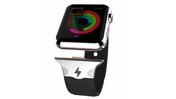 Apple Watch Hızlı Şarj Özelliğine Kavuştu!
