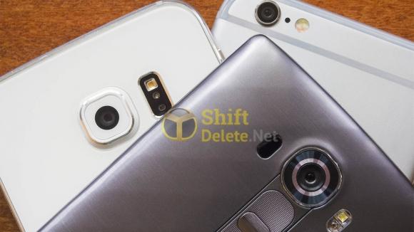 Hangi Telefon En İyi Kameraya Sahip?