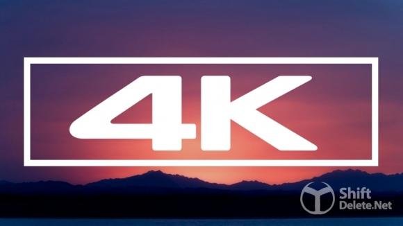 4K Hakkında Her Şey