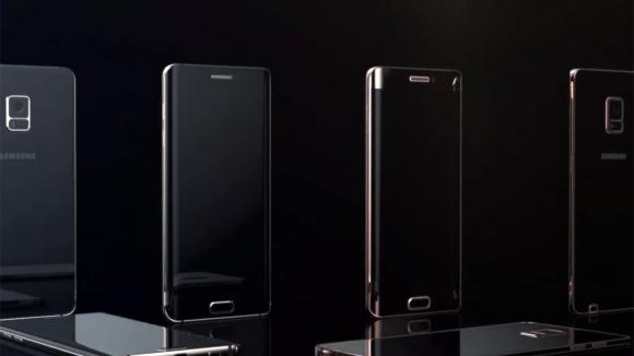 Galaxy Note 5 Avrupa'da Gecikebilir
