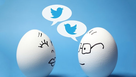 Twitter Web'e Bildirim Desteği!