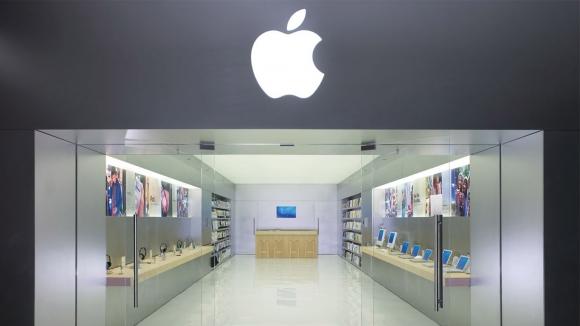 Apple'ın Online Mağazasında Değişiklik!