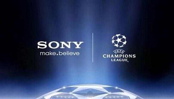 Sony Mobile, UEFA Sponsoru Oldu
