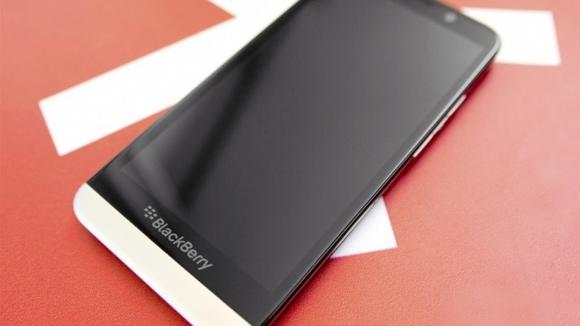 Snapdragon 625'li yeni BlackBerry göründü!