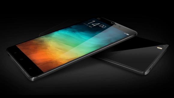 Xiaomi Rekora Koşuyor