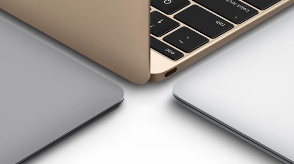 Apple, Notebook Pazarında Yükseliyor