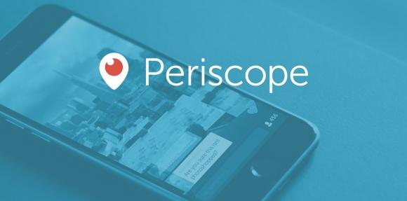 Periscope Türkçe Oldu