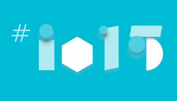 Google I/O 2015 Canlı İzleyin