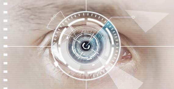 LG G5 İris Tanıma Teknolojisi ile Geliyor!