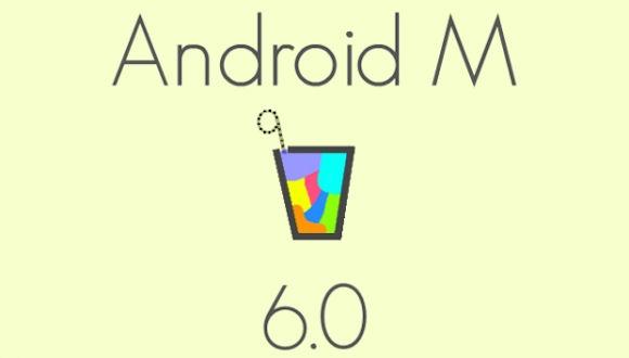 Android M, Milkshake mi?
