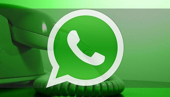 WhatsApp Sesli Arama WP Yolunda!