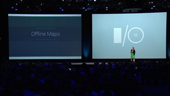 Google Haritalar'a Yeni Özellikler Geliyor