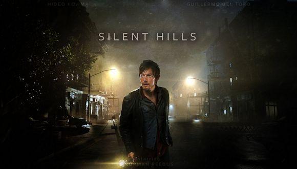 Silent Hills Ekibindeki Önemli İsim!
