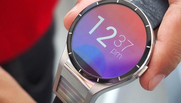 Lenovo'dan Çift Ekranlı Akıllı Saat
