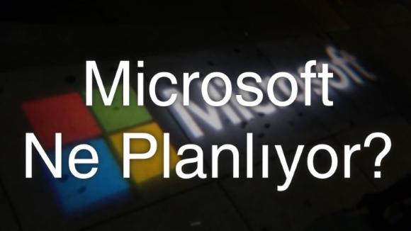 Microsoft'tan Önemli Satın Alma!