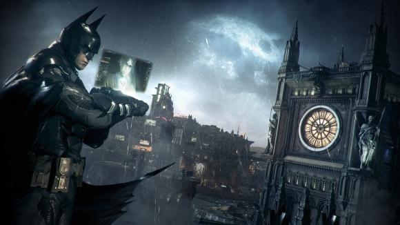 Batman Artık Hackerlık Yapabilecek