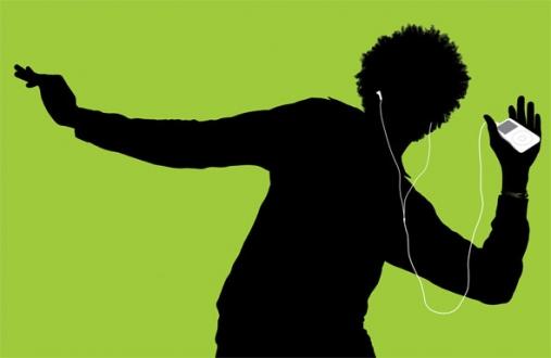 Apple Gözünü Online Müziğe Çevirdi!