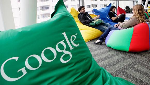 Google, Kadınları Arka Planda Bırakıyor