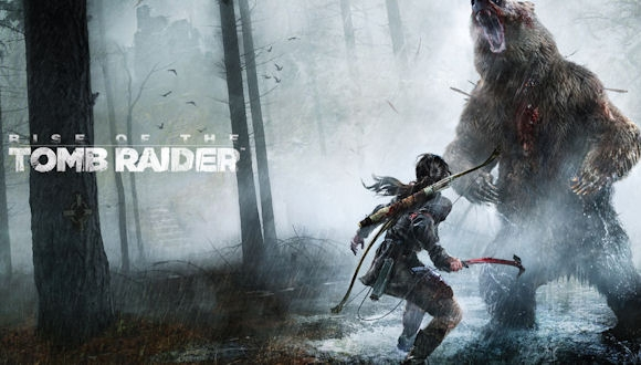 Tomb Raider'dan Yeni Video!