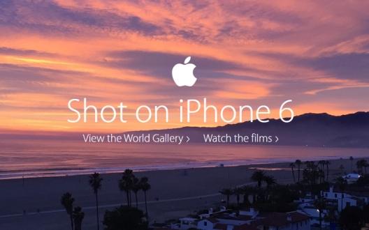 iPhone 6 ile Çekilmiş Videolar Yayınlandı