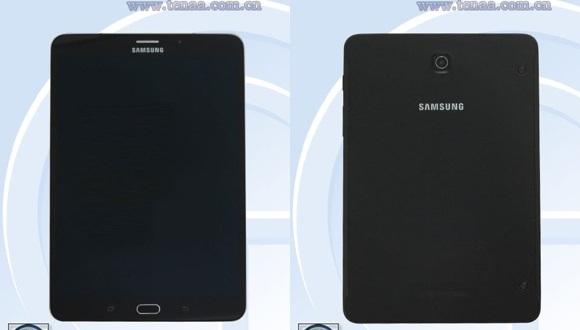 Samsung Galaxy Tab 8.0 S2 Göründü!