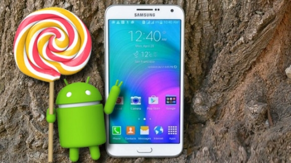 Galaxy E5 ve E7 Lollipop Güncellemesi Ne Zaman?