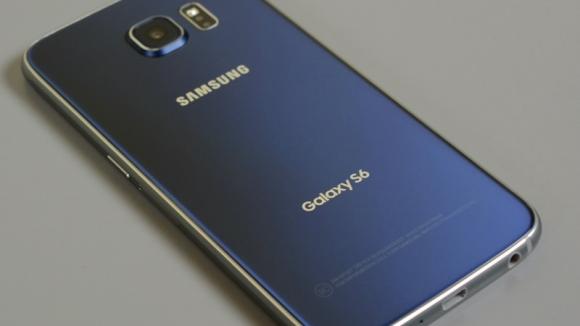 Galaxy S6 Plus Göründü