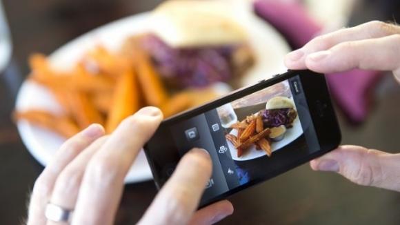 Google Kalorileri Hesaplayacak!