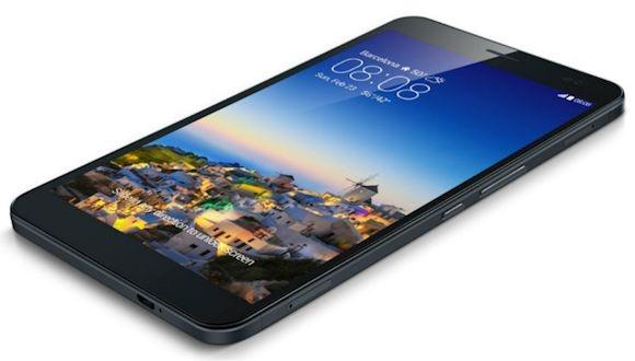 Huawei Honor 7 Özellikleri Sızdırıldı