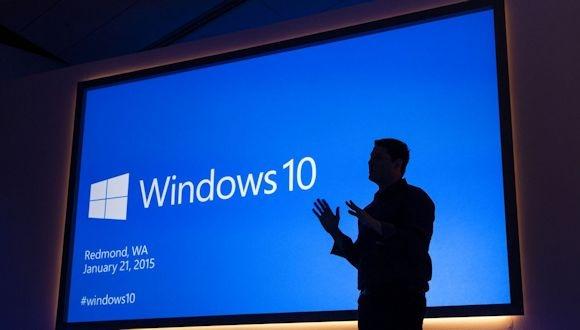 Windows 10 Kullanan İlk Telefonlar Göründü