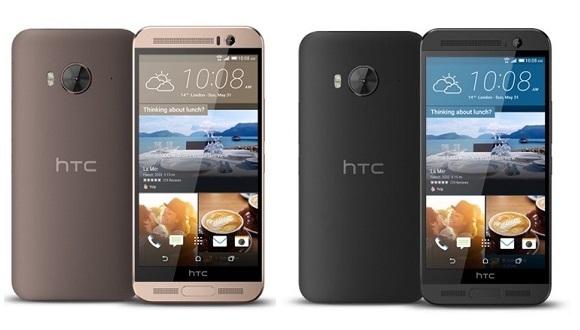 HTC One ME Helio X10 ile Geliyor