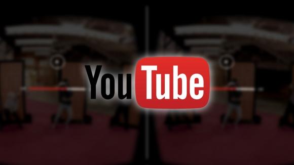 YouTube Cardboard Desteği ile Güncellendi