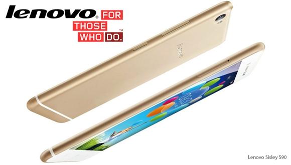 Lenovo S90 İncelemesi