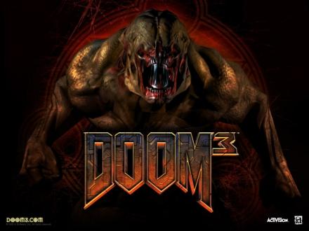 Doom 3 Android için Yayınlandı