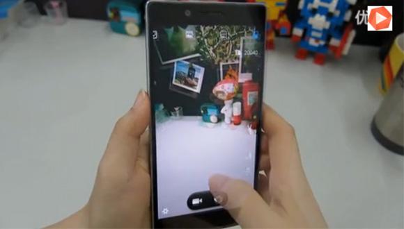 100MP Kameralı Telefon Videoda!